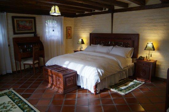 Samari Spa Resort: Habitaciones