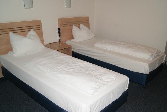 Landgasthof-Hotel Bergwirt: Das Zimmer