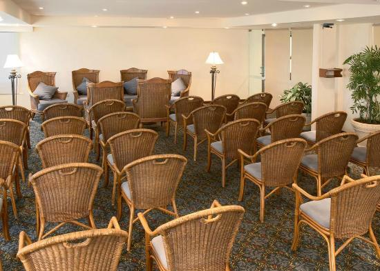 Arapey Thermal Resort and Spa: Sala de Eventos
