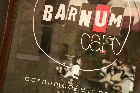 Photo of Pub Barnum Cafè at Via Del Pellegrino 87, Roma 00186, Italy