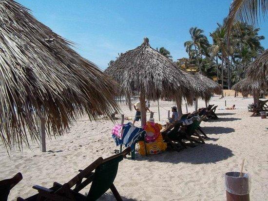 Las Palmas by the Sea: Beach Palypas