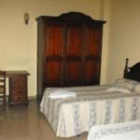 Hostal Nicol's: habitacion