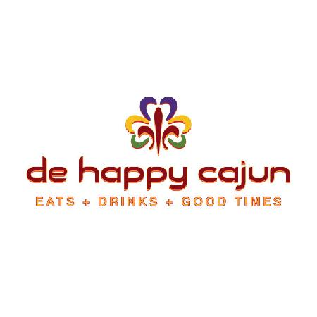 De Happy Cajun: New Logo!