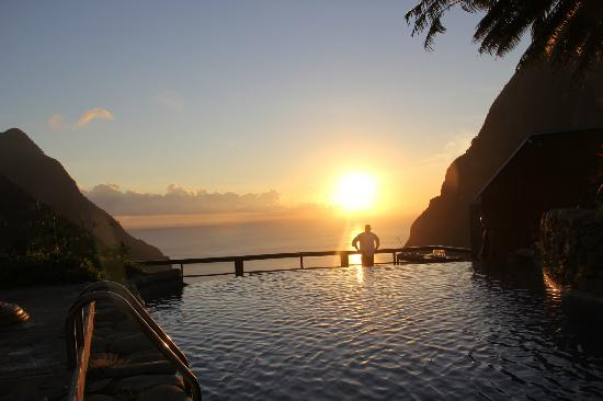 Ladera Resort: pool