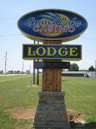 Grove, OK: Grand Lake Casino Lodge
