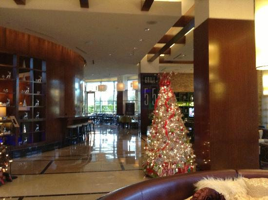 Renaissance Las Vegas Hotel: Lobby