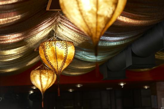 Sidi Maarouf: Venue