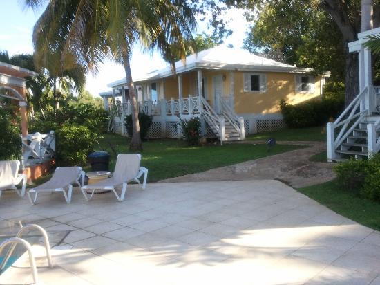 Chenay Bay Beach: Cottage 49/50