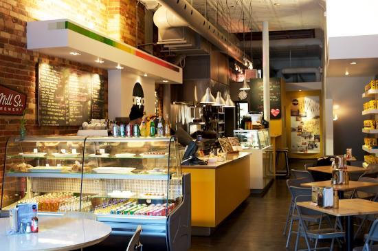 Arepa Cafe