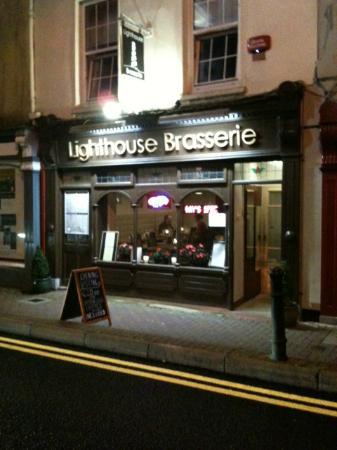 Lighthouse Brasserie