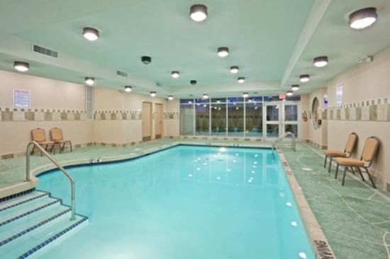 Holiday Inn Hotel & Suites Surrey East - Cloverdale : hotel bc