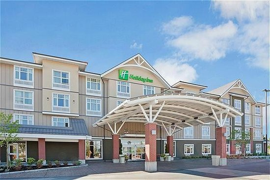 Holiday Inn Hotel & Suites Surrey East - Cloverdale : Holiday Inn & Suites Surrey BC