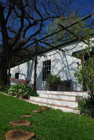 Bo La Motte Farm Cottages 사진