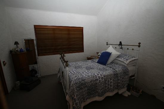 Ti Kouka House: BEDROOM