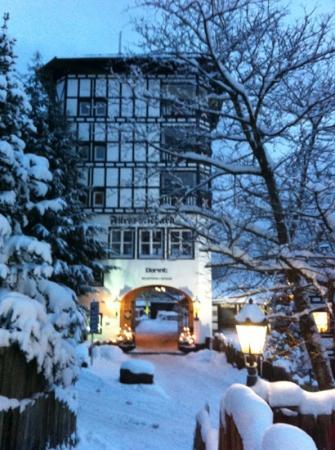 Dorint Hotel & Sportresort: Hotelansicht