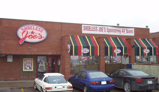 Shoeless Joe's