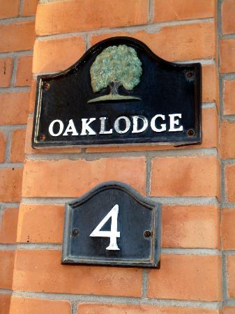 Oaklodge Bed & Breakfast: num