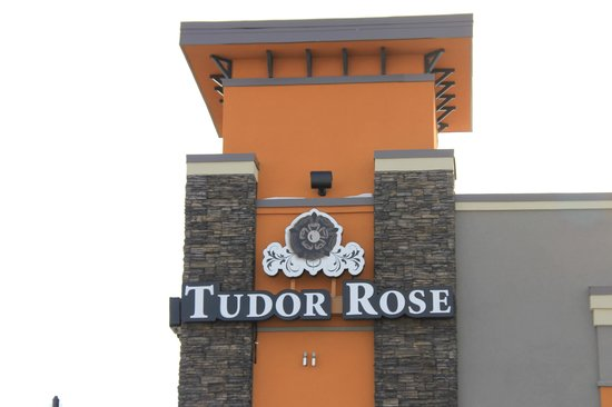 The Tudor Rose