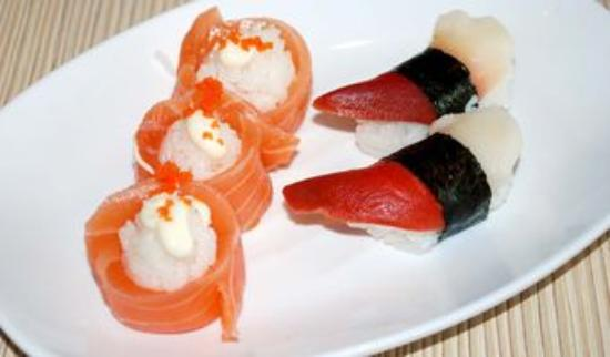 Tenko Sushi
