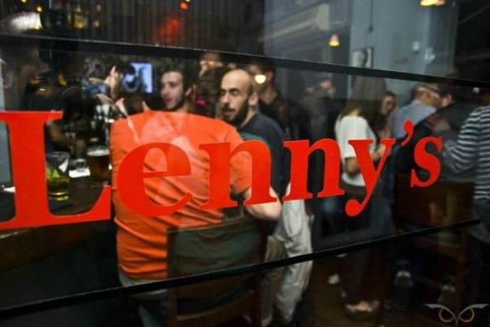 Lennys Bar & Kitchen