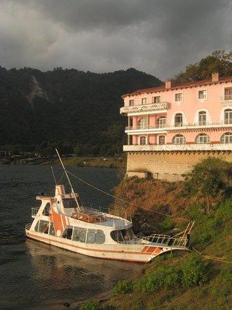 Tzanjuyu Bay Hotel: Hotel Tzanjuyú Bay