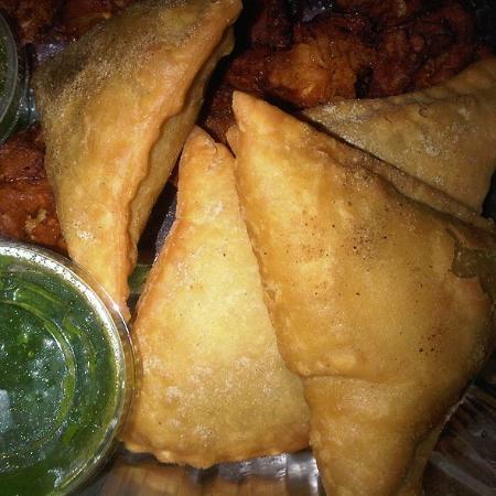 Taj Indian Restaurant Foto