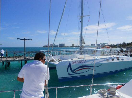 Samba Catamarans (Cancun, Mexico): Top Tips Before You Go ...