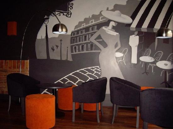 Charlotte Avila: Mural