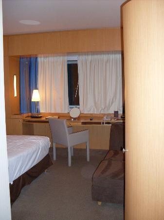 Sheraton Paris Airport Hotel & Conference Centre: Camera 265