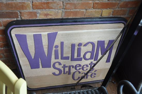 William Street Cafe Photo