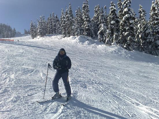 Whistler Blackcomb: Mas nieve, siempre encontraras nieve