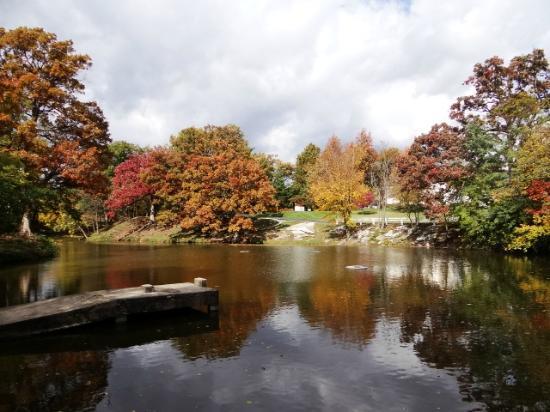 Manner's Park: taken Oct 2012