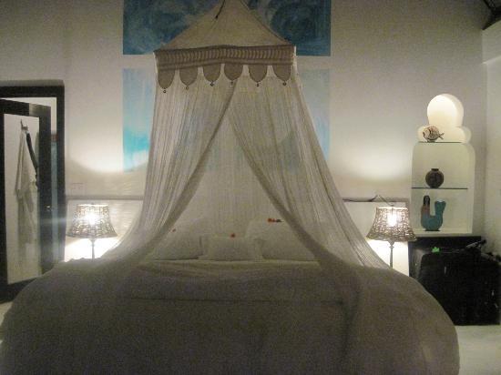 Matachica Resort & Spa: Inside the Aqua casita