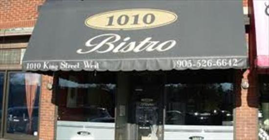 1010 Bistro Photo