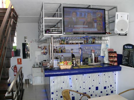 The Swan Bar