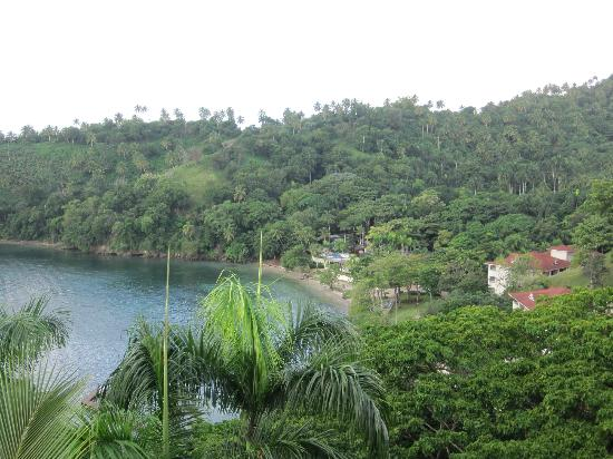Luxury Bahia Principe Samana Don Pablo Collection : View from room