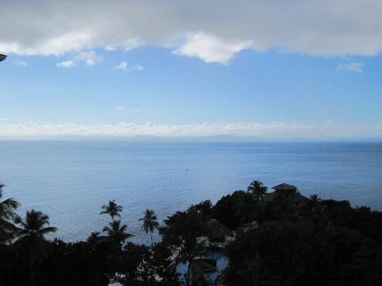 Luxury Bahia Principe Samana Don Pablo Collection : View from Window