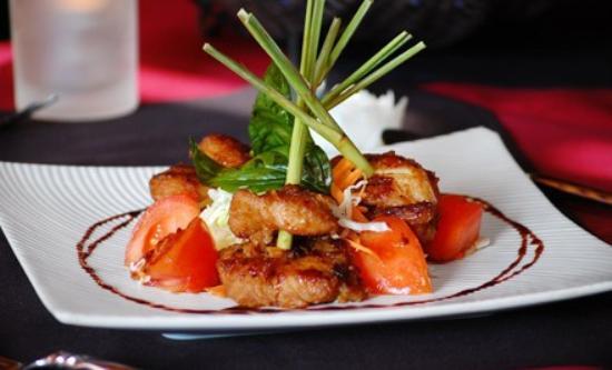 Chada Thai Fine Cuisine