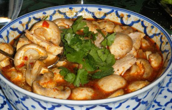 Boualouang Laos & Thai Cuisine