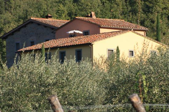 Casa Portagioia: Villa