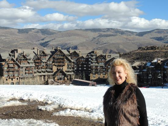 The Ritz-Carlton, Bachelor Gulch: The Ritz