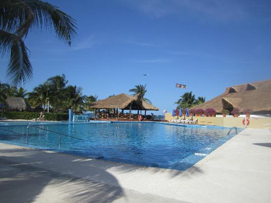 Presidente InterContinental Cancun Resort: Inter-Continental Presidente Cancun Resort