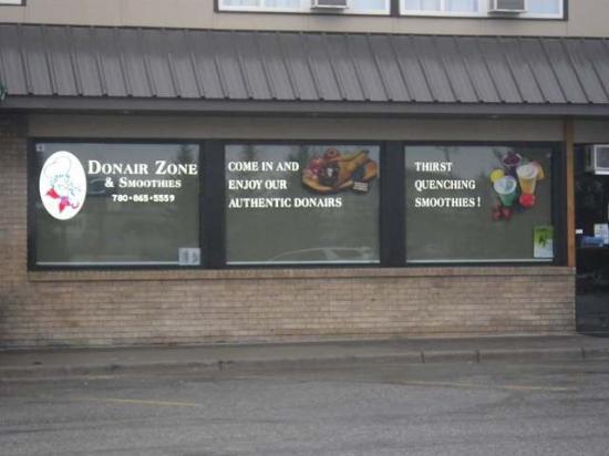 Donair Zone & Smoothies Photo