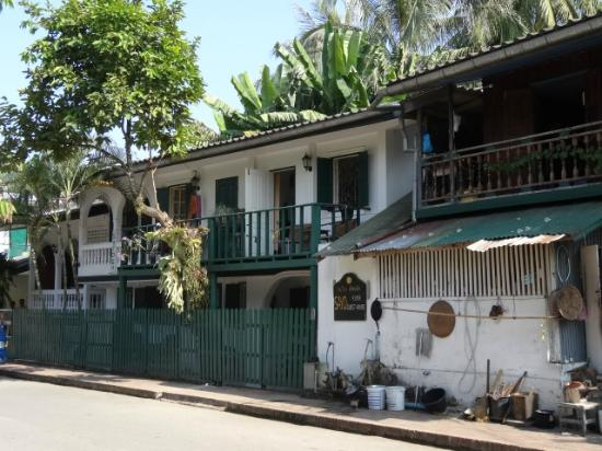 Sayo River Guest House 이미지