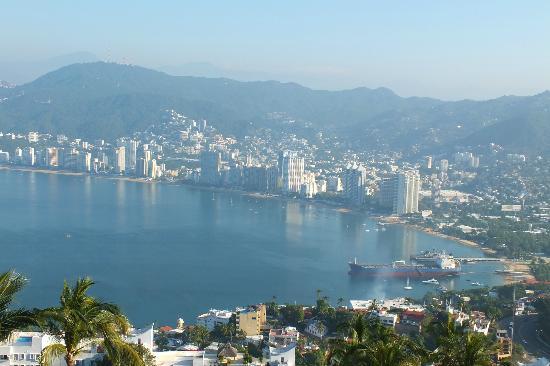 Las Brisas Acapulco: Acapulco Bay