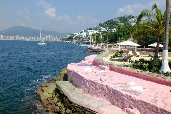 Las Brisas Acapulco: La Concha