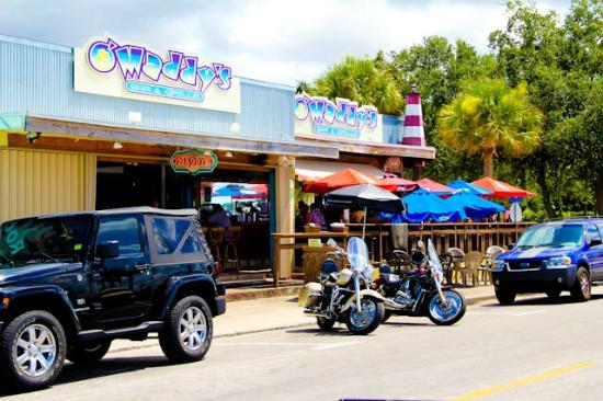O'Maddy's Bar & Grille: O'Maddy's
