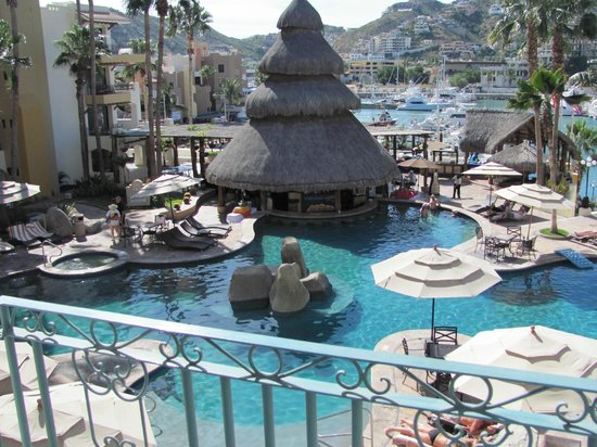 Marina Fiesta Resort & Spa: Marina Fiesta - Pool