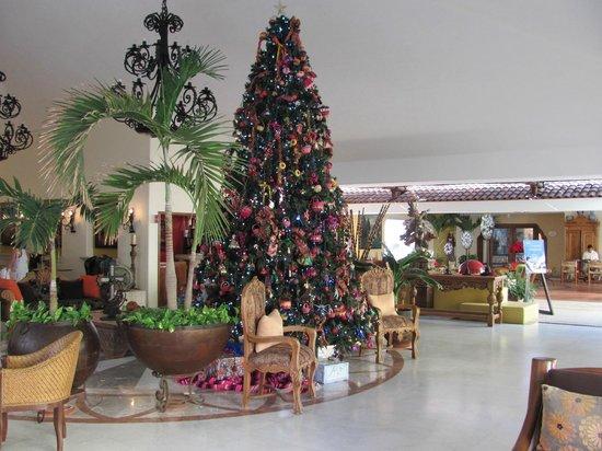 Marina Fiesta Resort & Spa: Marina Fiesta Lobby