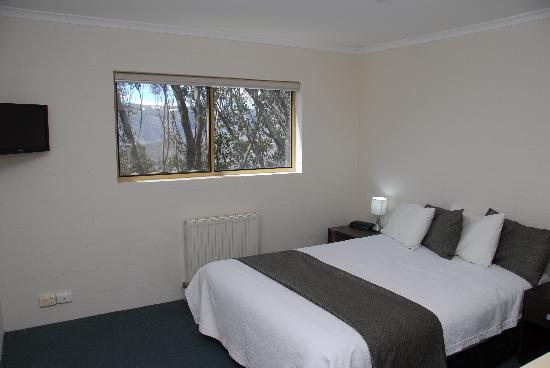Summit Ridge Alpine Lodge: Newly renovated suites